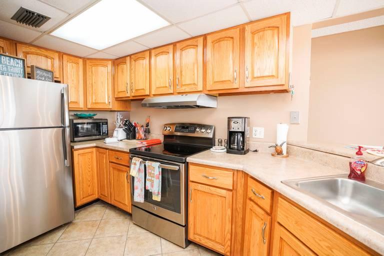 504e kitchen